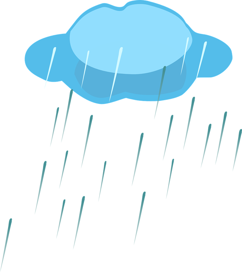 Rain April shower Cloud Clip art.