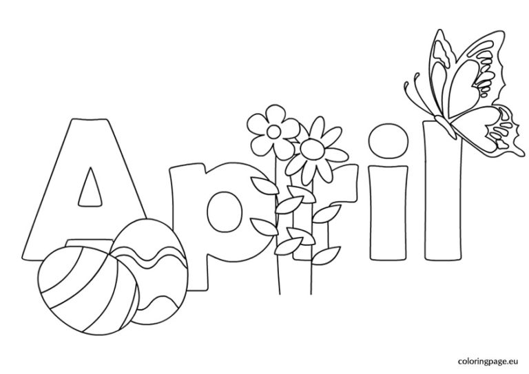 April white clipart Transparent pictures on F.