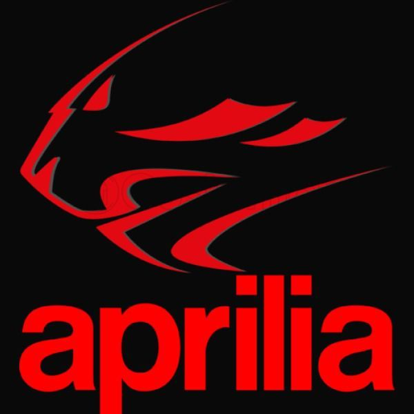 Aprilia Logo.