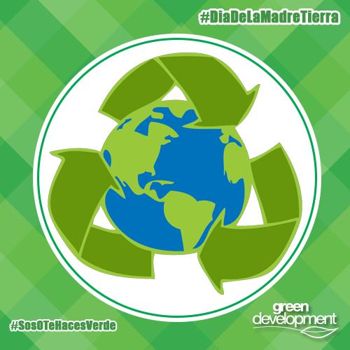 Este año, el Día de la Madre Tierra coincide con la.