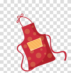 Apron transparent background PNG cliparts free download.
