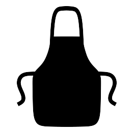Apron clipart svg, Apron svg Transparent FREE for download.