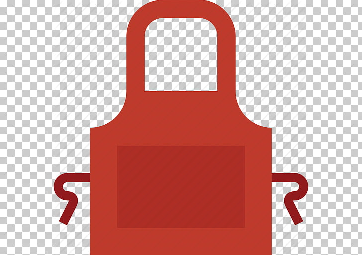 Apron Chef Kitchen , Red Apron s PNG clipart.