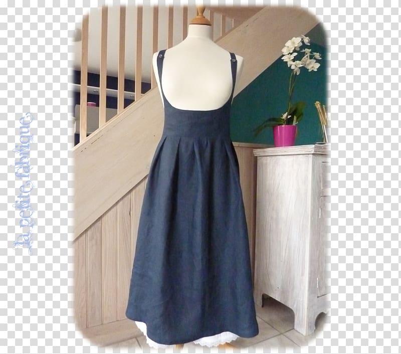 Sewing Dress Apron Skirt Pattern, dress transparent.