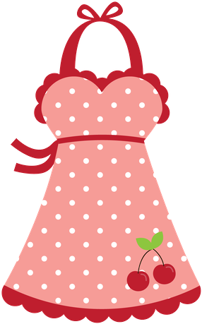 Apron clipart transparent background, Apron transparent.