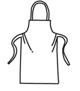 15 Apron drawing clipart for free download on ayoqq.org.