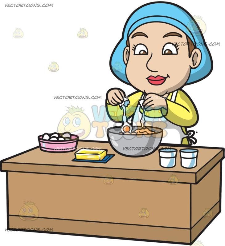 Apron hairnet clipart clipart images gallery for free.
