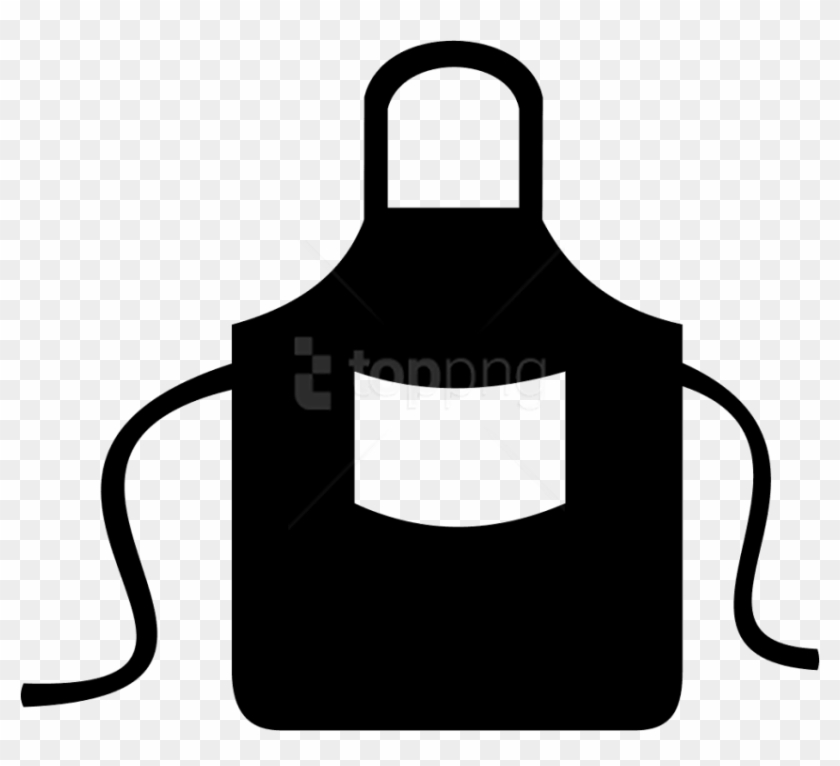 Free Png Download Kitchen Apron Clipart Png Photo Png.