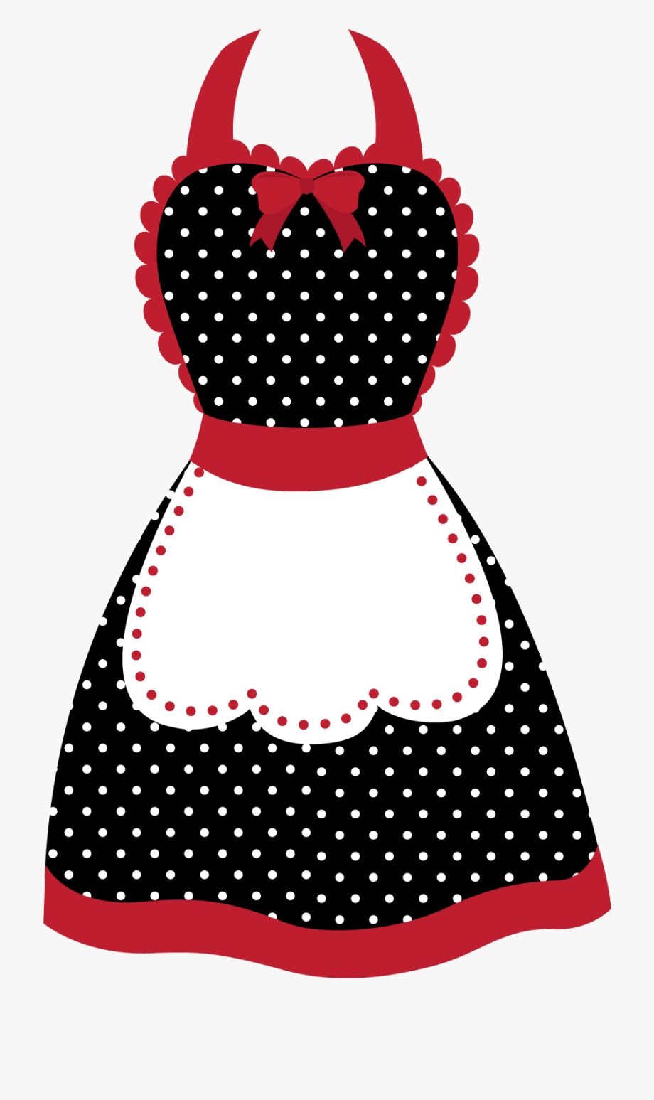 Apron Clipart , Transparent Cartoon, Free Cliparts.