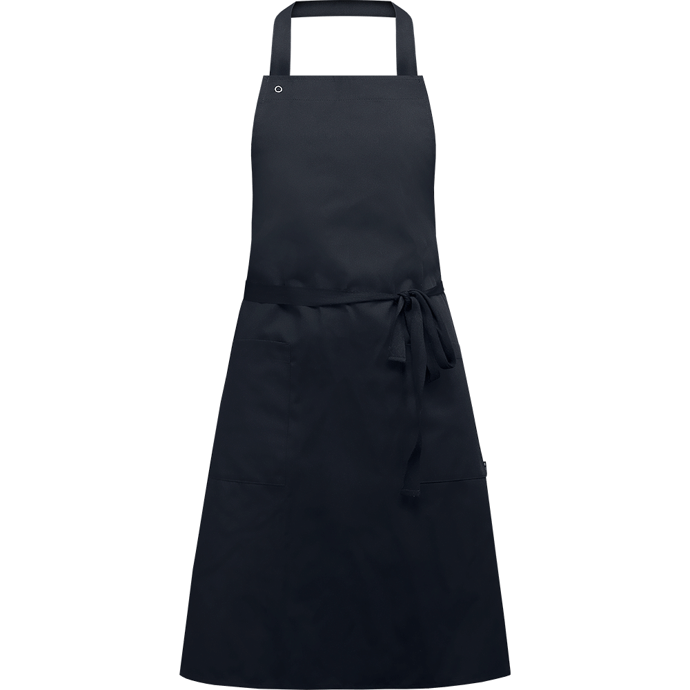 Apron With Breast For Cook / Waiter. PNG Image.