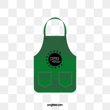 Apron PNG Images.