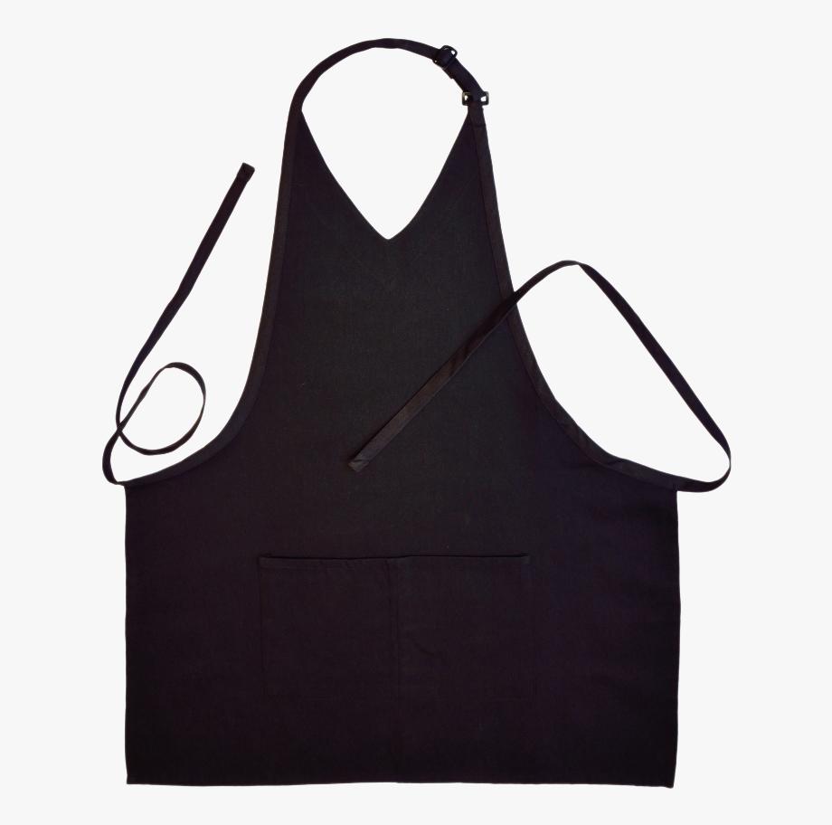Tuxedo Apron, 2 Pocket, 32, 80/20 By Geniechef.
