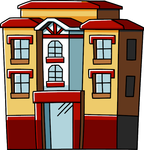 Download Apartment Clipart HQ PNG Image in different.