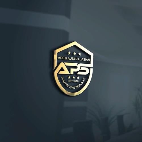 APS Logo.