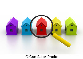 Apartment search Illustrations and Clipart. 1,396 Apartment search.