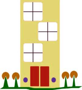 Building With Trees Clip Art at Clkercom vector clip art online.