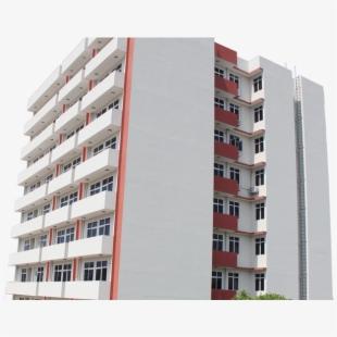 Apartment Complex Clipart Condo.