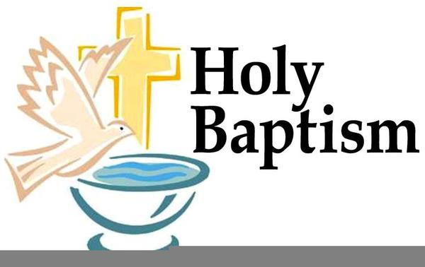 Infant Baptism Clipart Umc.