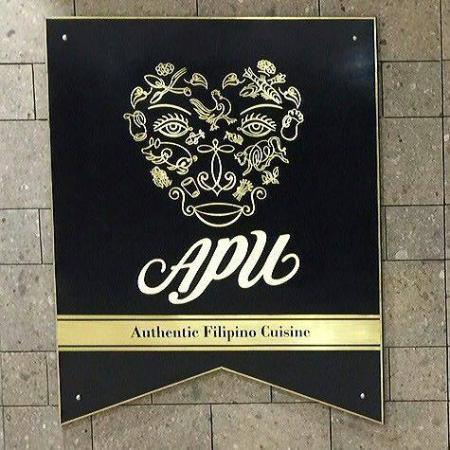 APU Logo.