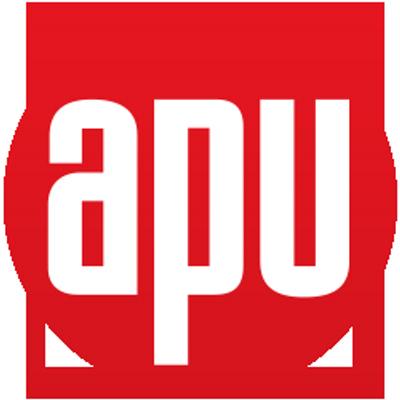 Apu Statistics on Twitter followers.