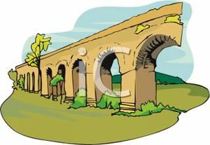 Aqueduct Bridge.
