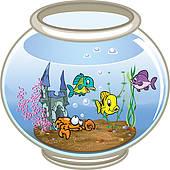 Aquarium 20clipart.
