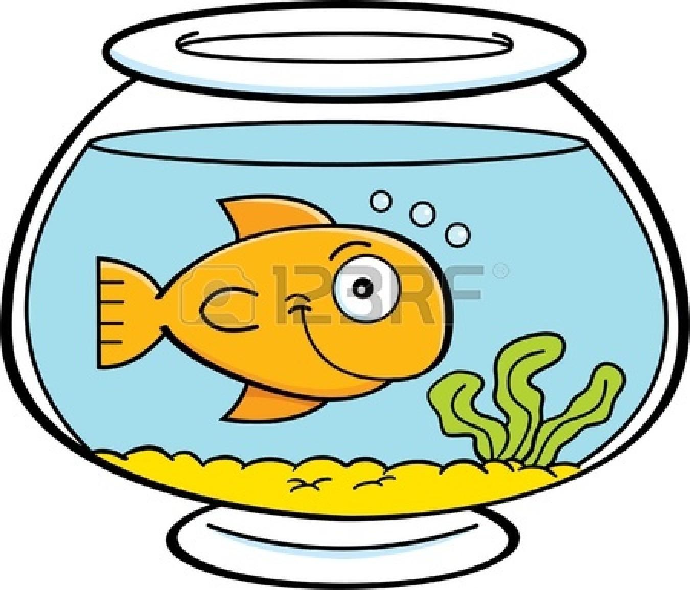 Aquarium Clip Art.