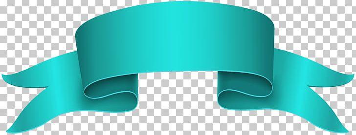 Banner Ribbon PNG, Clipart, Aqua, Banner, Blue, Cap, Clip.