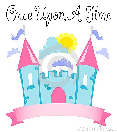 Once Upon a Time Fairytale Castle/eps.