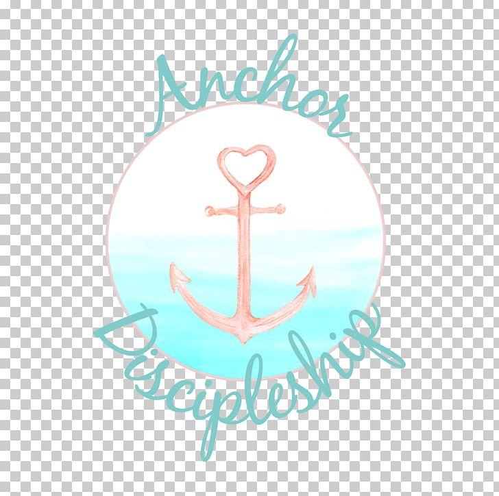 Logo Turquoise Font PNG, Clipart, Anchor, Aqua, Blue, Brand.