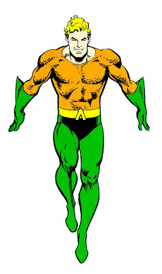 Aquaman Clipart at GetDrawings.com.