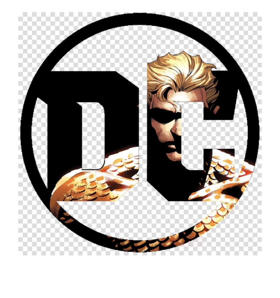 Dc Logo Aquaman Png Clipart Aquaman Batman Wonder.
