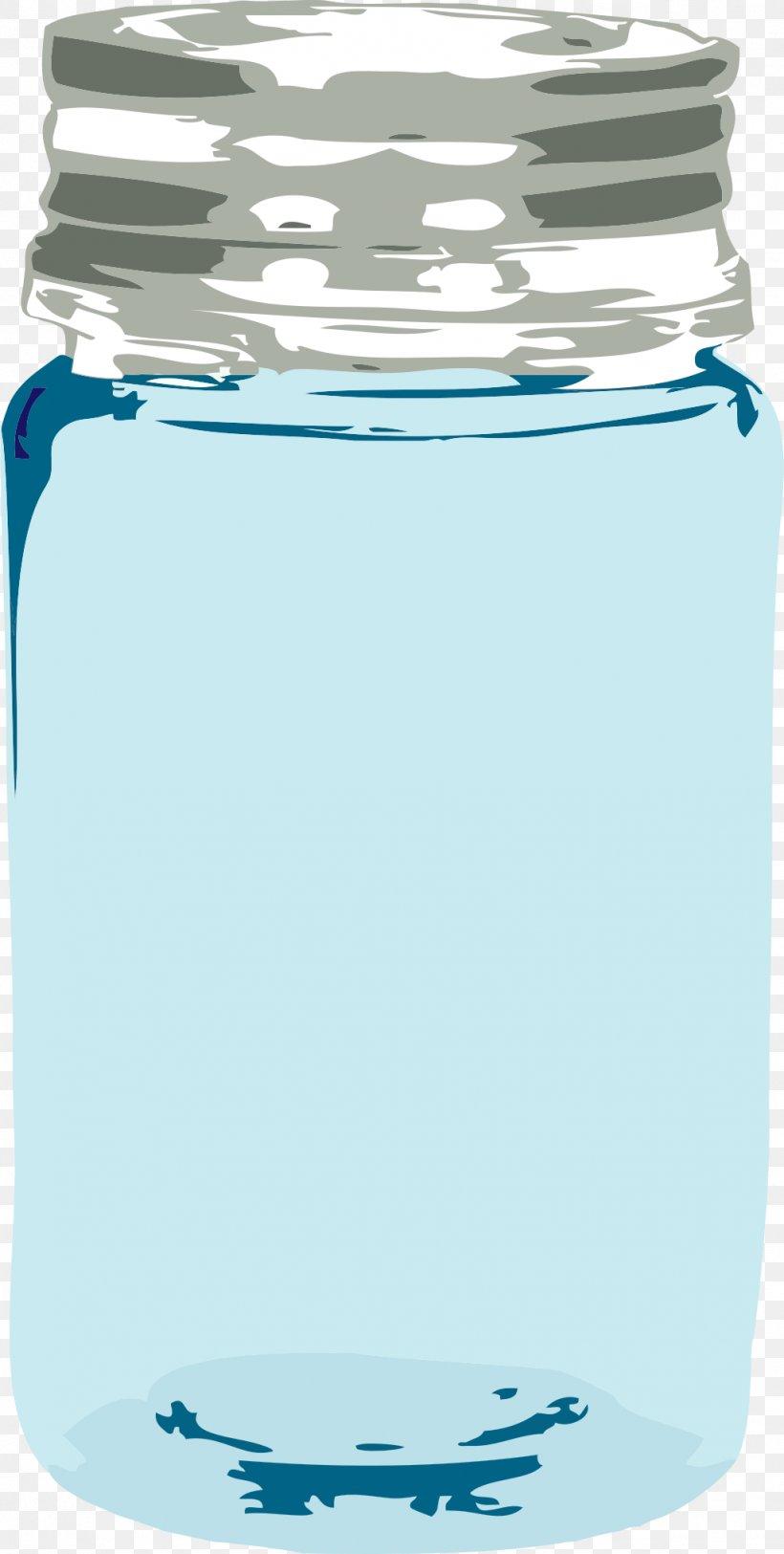 Mason Jar Glass Clip Art, PNG, 1022x2026px, Mason Jar, Ball.