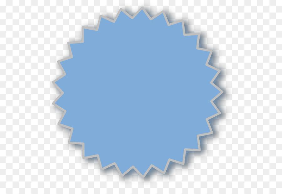 Blue Circle clipart.