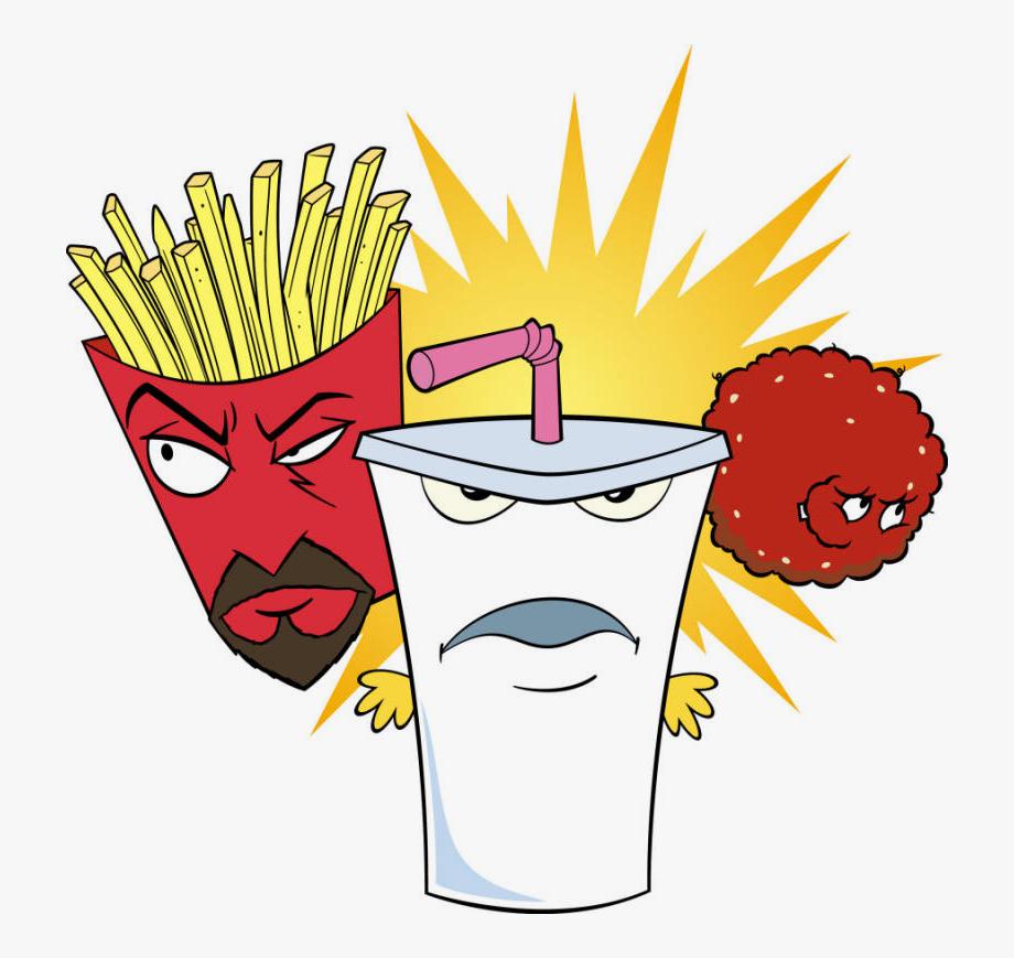 Milkshake Clipart Theme.