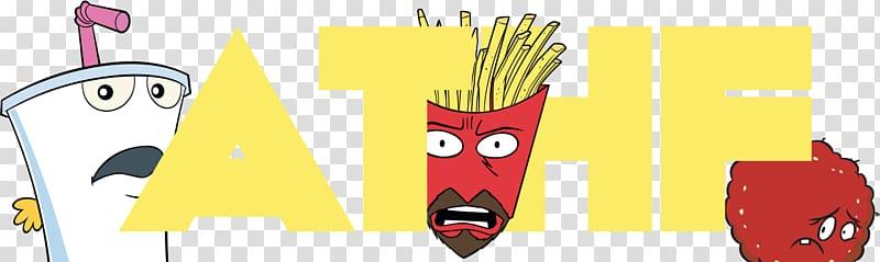 Aqua Teen Hunger Force, Season 4 Frylock Master Shake Adult.