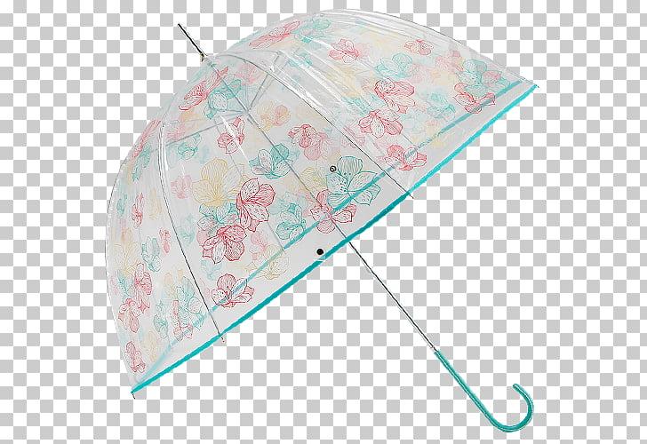 Umbrella Cainz Fashion Rain Aqua, umbrella PNG clipart.