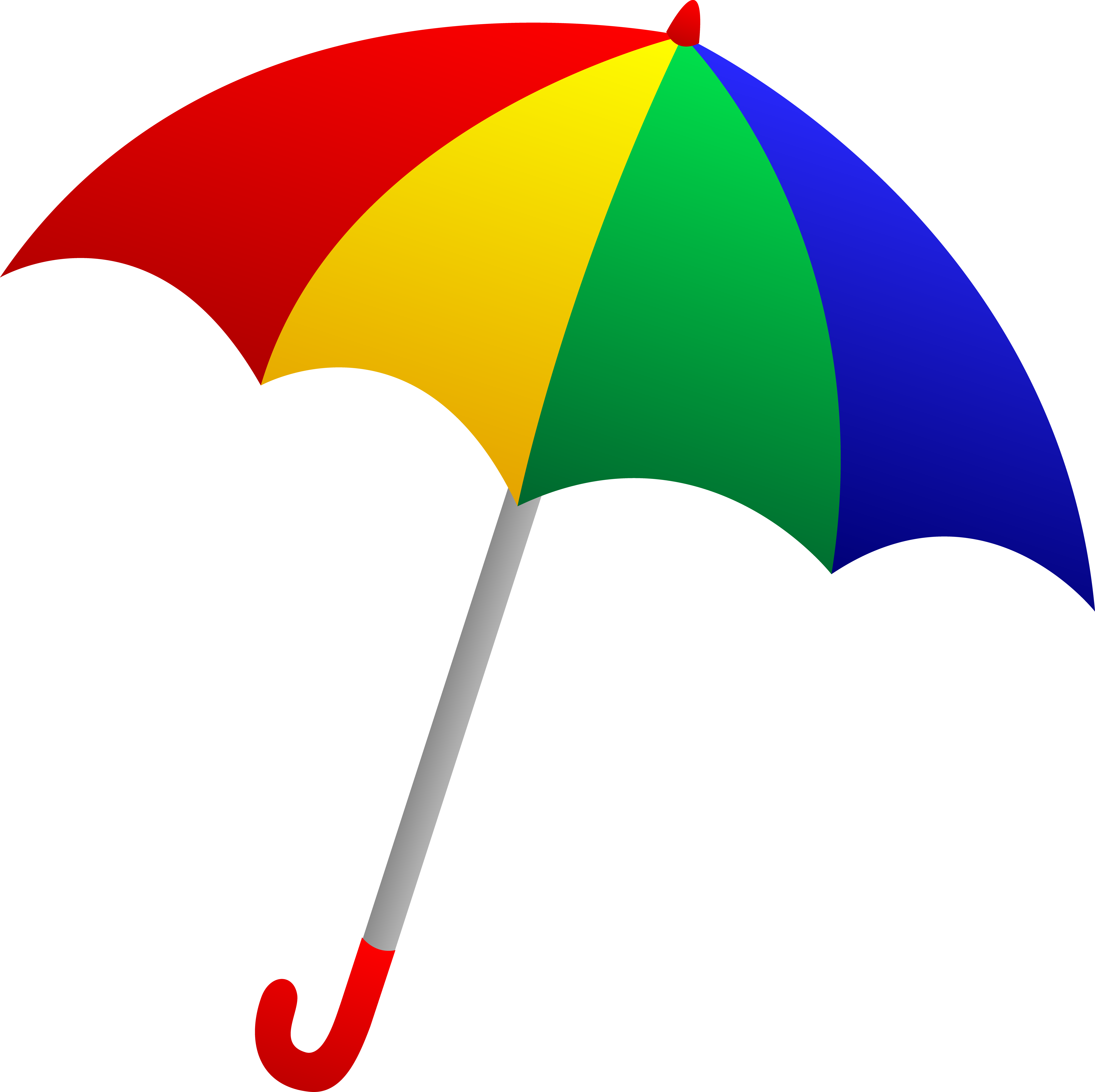 Umbrella Clip art.