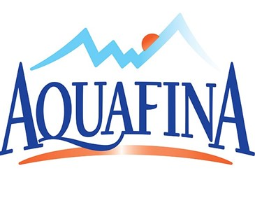 Do you think Aquafina is misleading us with their Logo? Do.