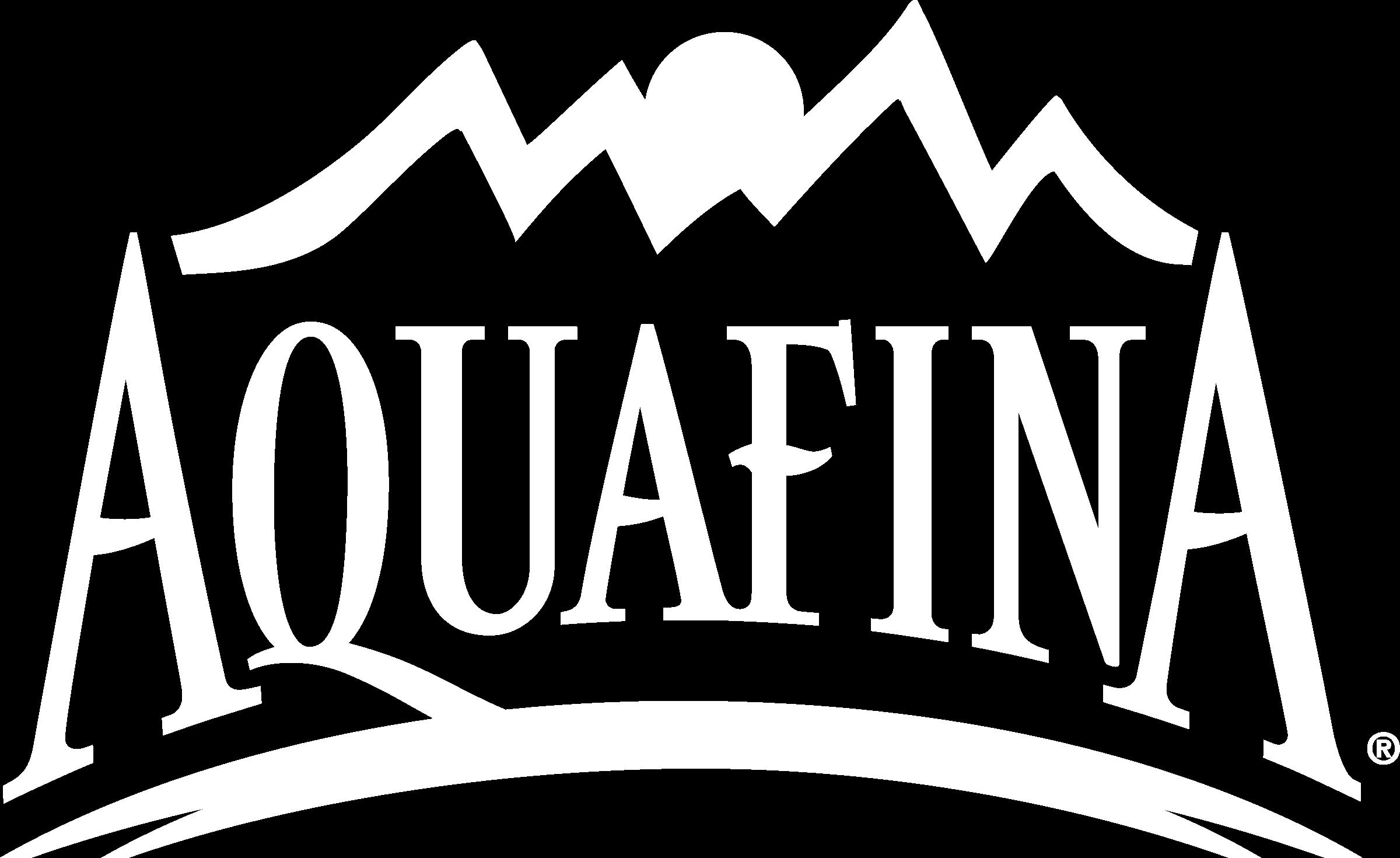 Aquafina Logo PNG Transparent & SVG Vector.