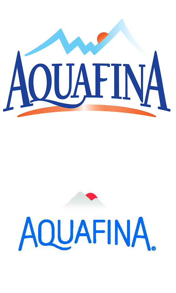 Bad or Rad: Aquafina ~ Creative Market Blog.