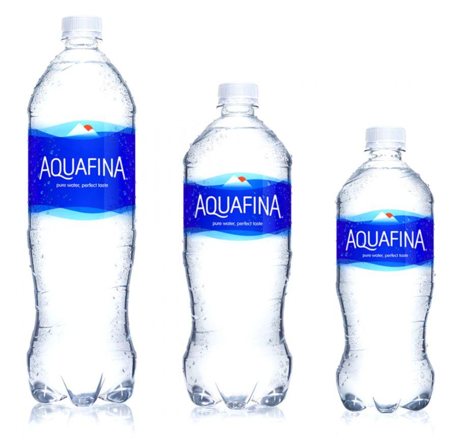Aquafina Water Bottle Sizes.