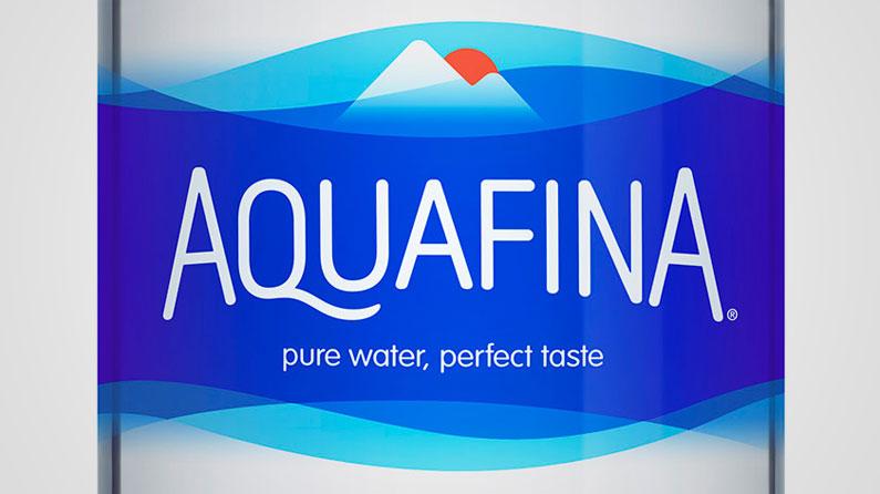 Pepsi reveals new logo design for its bottled water brand.
