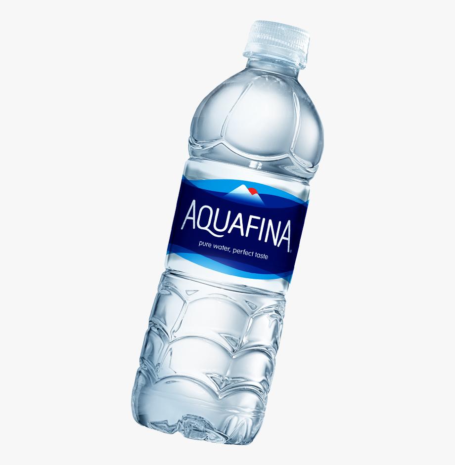 Bottle Clipart Aquafina.