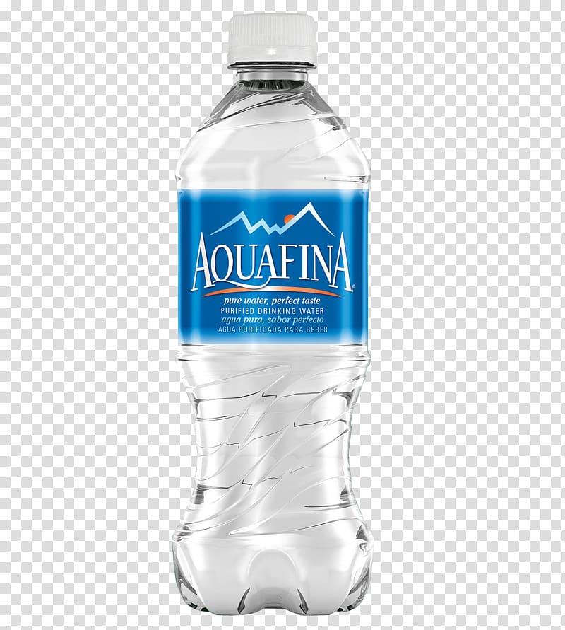 Filled Aquafina water bottle, Aquafina Bottle Drink Frutti.