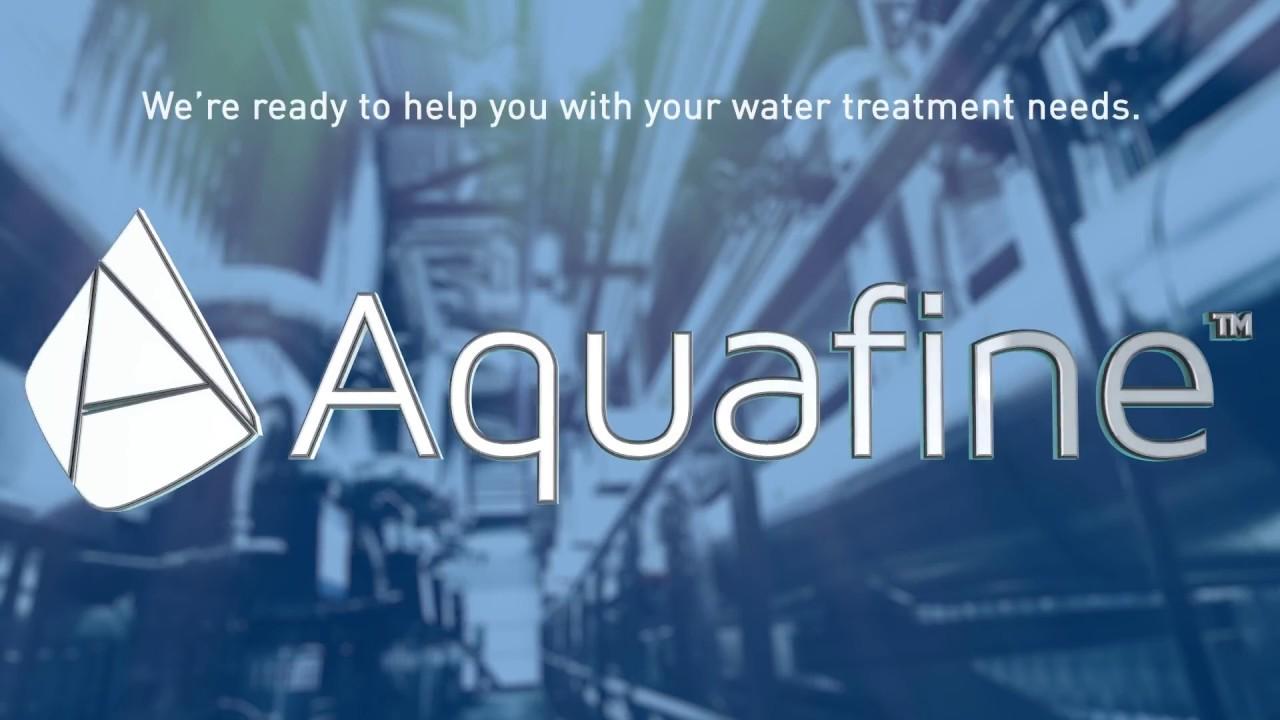 Aquafine™ OptiVenn Series.