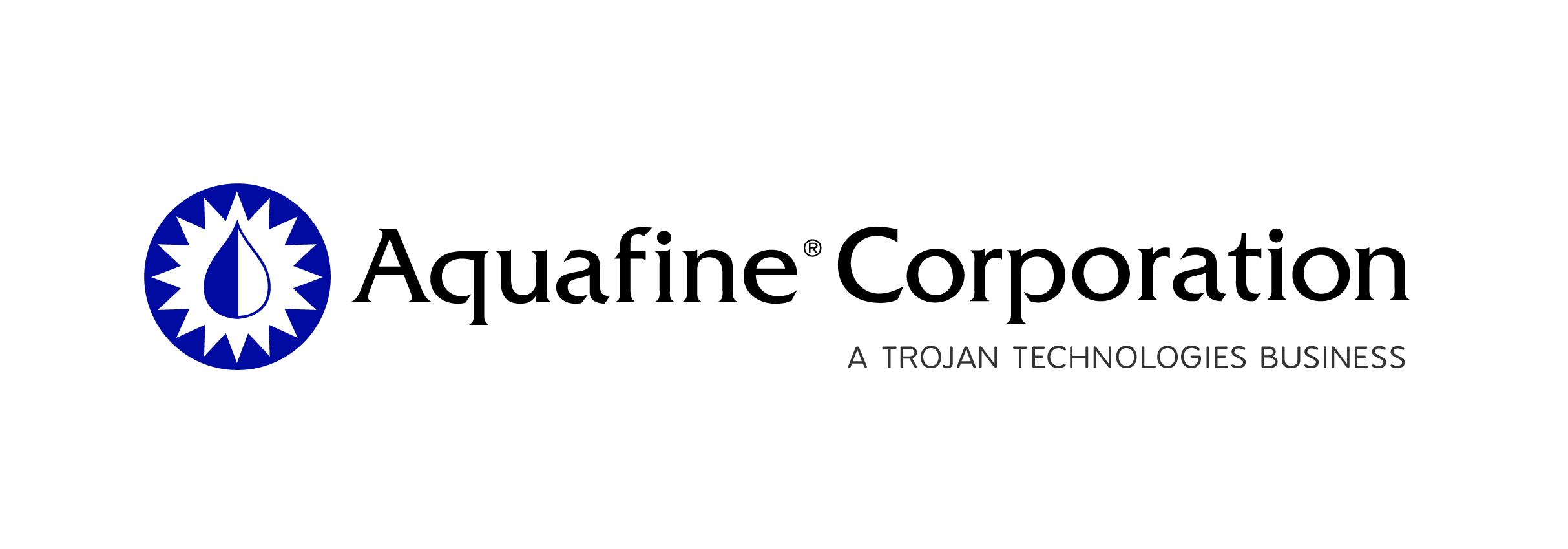 Aquafine Corporation.