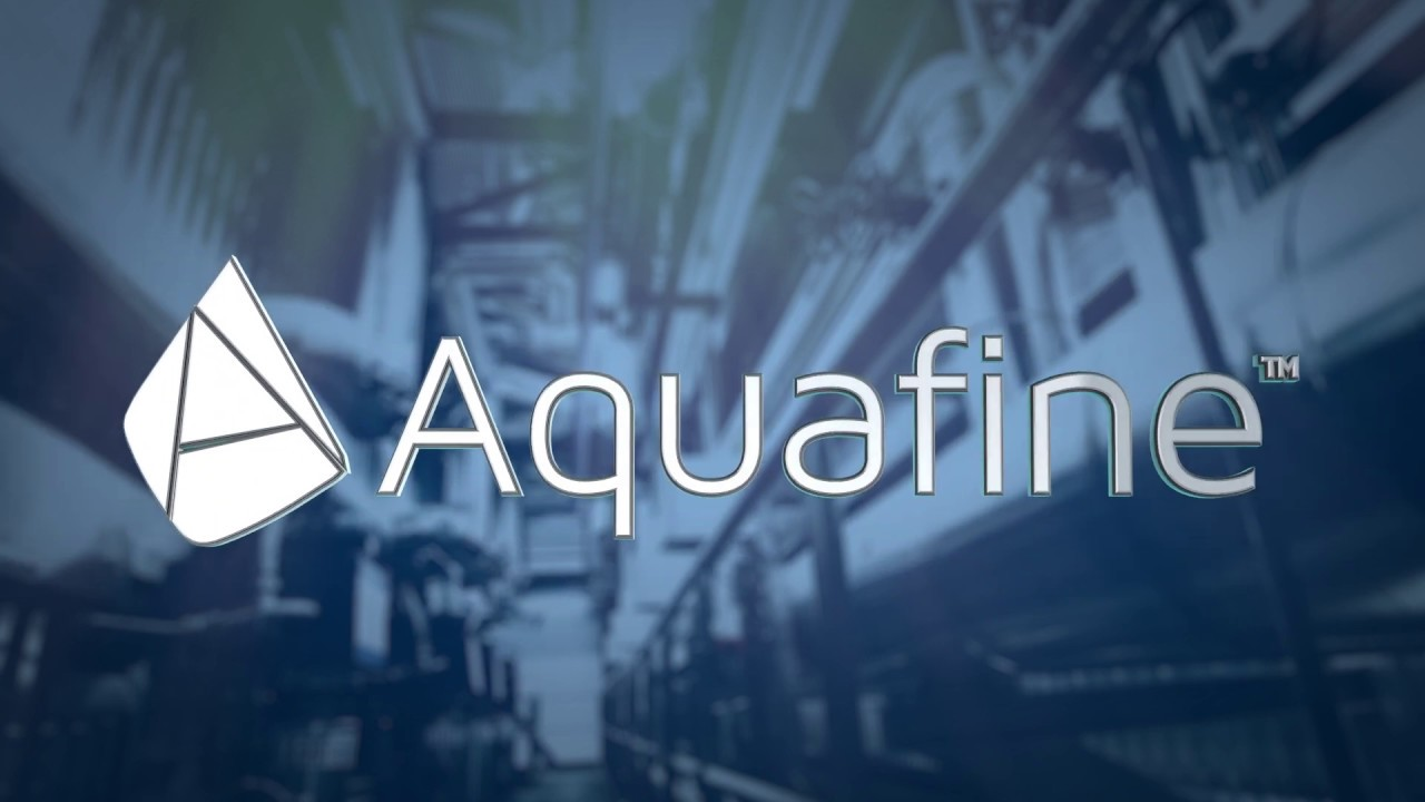 Aquafine OptiVenn Series.