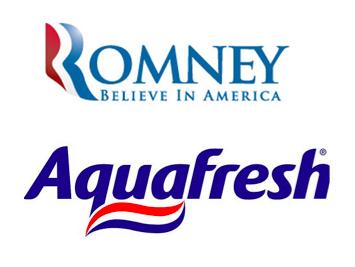 Aquafresh.
