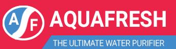 Aquafresh RO Logo.